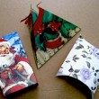 Crafty Journal - Card Gift Boxes