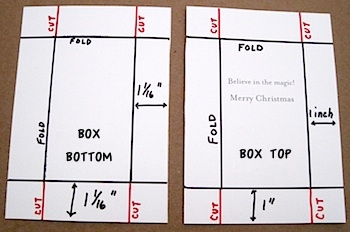 christmas-card-box-top-box-bottom-pattern