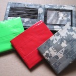 Duct Tape Wallet - Crafty Journal