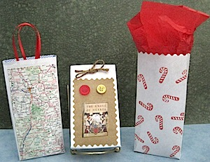 envelope bagalopes