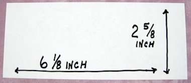 Design A Dollar Bill Template