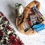 Gift Basket for Grandma