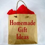 Homemade Gifts for Guys