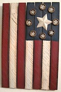 american wood craft