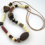 Thanksgiving Jewelry Craft - by Rena Klingenberg