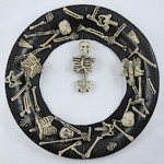 Boneyard Wreath
