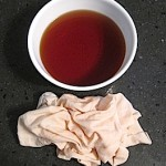 How to Coffee Dye or Tea Dye