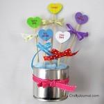 Lasting Valentine Bouquet