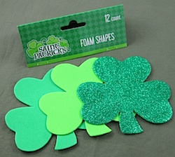 craft-foam-shamrocks-250x224