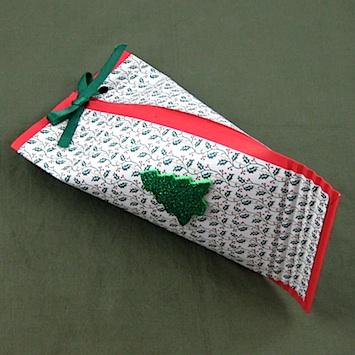Crafty Journal - Easy Favor Envelope