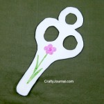 Milk Jug Bubble Wand - Crafty Journal