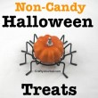 Non-Candy Halloween Treats by Crafty Journal