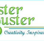 Crafty Journal Featured by Fluster Buster