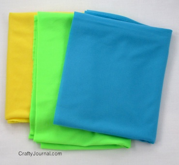 Multi-Purpose Fashion Accessory - Crafty Journal