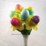Easter Egg Bouquet