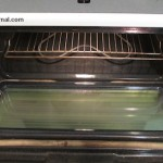Clean Your Oven Without Scrubbing