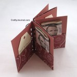 One Sheet Folded Gift Pocket Book