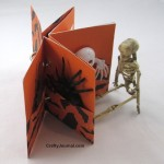 Mini Halloween Pocket Book