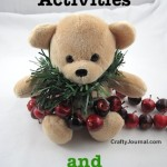 Ideas for Christmas Activities