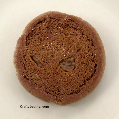 Gingersnaps - A Favorite Family Recipe by Crafty Journal