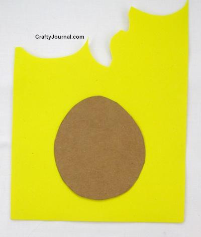 Frugal Cutting Tip by Crafty Journal