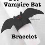 Pet Vampire Bat Bracelet