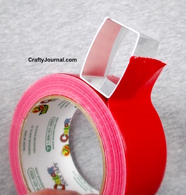 Napkin Ring Makeover by Crafty Journal