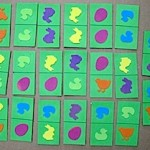 Toddler Games – Dominoes