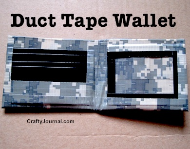 photograph relating to Duct Tape Wallet Instructions Printable identify Duct Tape Wallet