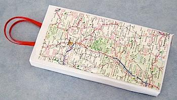 Map Bagalope