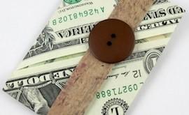 Dollar Bill Wallet - Crafty Journal