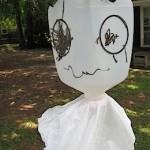 Halloween Crafts for Preschoolers