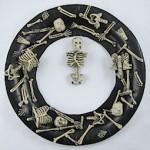 Boneyard Wreath