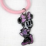 Stretchy Shrinky Bracelet