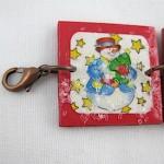 Christmas Charm Bracelet for a Little Girl