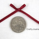 How to Tie a Tiny Bow