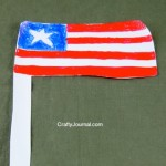 Milk Jug Flag