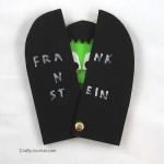 Peek A Boo Frankie