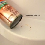 Remove Rust from the Shower