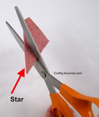 How to Make a Star Pattern - Crafty Journal