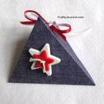 Patriotic Mini Gift Box