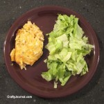 Mexican Squash Casserole – Gluten Free