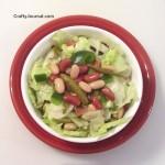 Bean Salad – Gluten Free