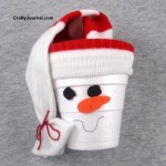 Snowman Gift Package