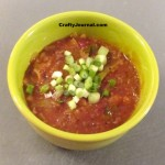 Cabbage Roll Soup – Gluten Free
