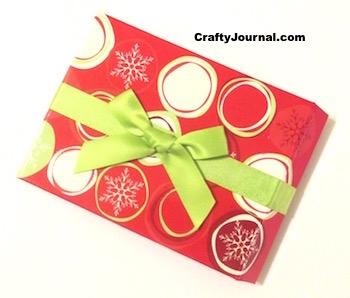 Dollar Bill Birthday Candles by Crafty Journal