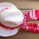 Summer Hat Style